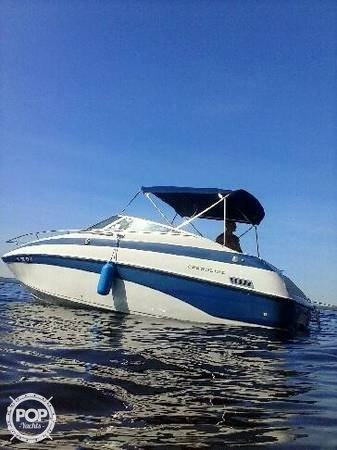 Used Crownline 230 ccr Cruiser Boat For Sale