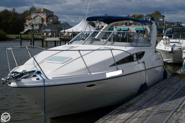 Used Bayliner 285 SB Express Cruiser Boat For Sale