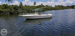 Used Pursuit 2470 Center Console Fishing Boat For Sale