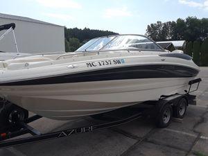 Used Azure Az200 Bowrider Boat For Sale