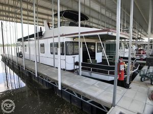 Used Stardust 16 x 58 House Boat For Sale