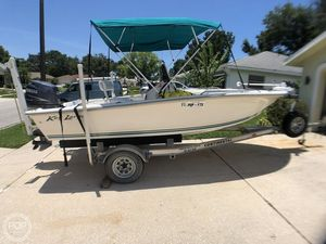 Used Key Largo 1800 LE/CC Center Console Fishing Boat For Sale