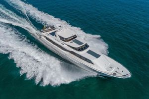 Used Westship 108 Motor Yacht For Sale