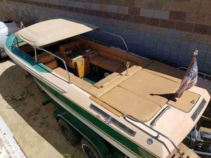 Used Century 22 Coronado Cadet Antique and Classic Boat For Sale