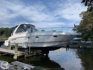 Used Chaparral Signature Express Cruiser Boat For Sale