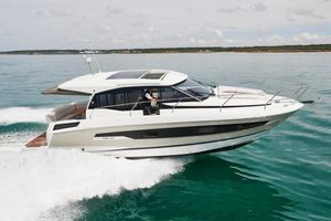 New Jeanneau NC 37 Express Cruiser Boat For Sale