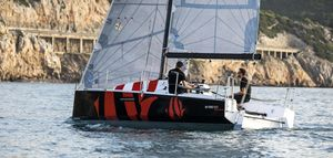 New Beneteau First 27 Racer and Cruiser Sailboat For Sale