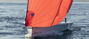 New Beneteau First 14 Daysailer Sailboat For Sale