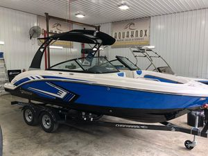 New Vortex 223 VRX High Performance Boat For Sale