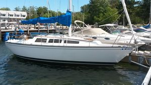 Used S2 9.2A Sloop Sailboat For Sale