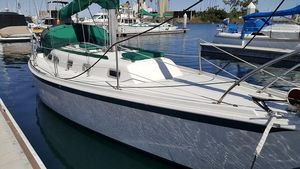 Used Ericson 35 Sloop Sailboat For Sale