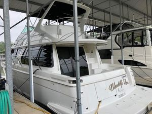 Used Carver 450 Voyager Pilothouse450 Voyager Pilothouse Boat For Sale
