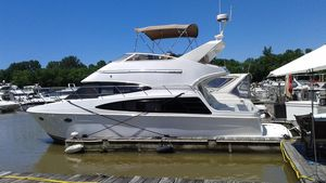 Used Carver 360 Sport Sedan360 Sport Sedan Flybridge Boat For Sale