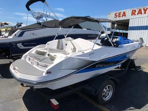 Used Scarab 165 H.O.165 H.O. Jet Boat For Sale