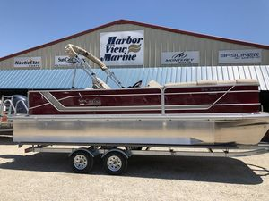 New G3 X 322 RFX 322 RF Pontoon Boat For Sale