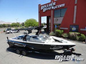 Used Tige Z3Z3 Ski and Wakeboard Boat For Sale