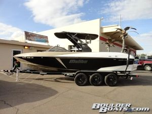 Used Malibu Wakesetter 25 LSVWakesetter 25 LSV Ski and Wakeboard Boat For Sale