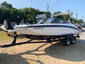 Used Yamaha 212LTD212LTD Jet Boat For Sale