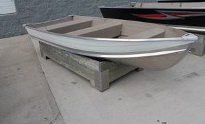 New Smoker Craft 12 Canadian12 Canadian Freshwater Fishing Boat For Sale
