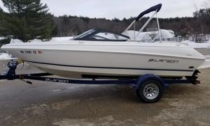 Used Larson 205LX S205LX S Sports Fishing Boat For Sale