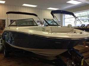 New Sea Ray 190SPX190SPX Sports Fishing Boat For Sale