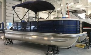 New Berkshire 22CL CTS22CL CTS Pontoon Boat For Sale