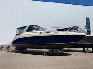 Used Rinker 342 Fiesta Vee342 Fiesta Vee Sports Cruiser Boat For Sale