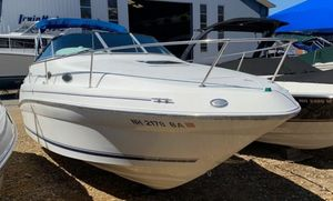 Used Sea Ray 240 Sundancer240 Sundancer Sports Cruiser Boat For Sale