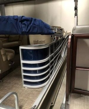 Used Bennington R20R20 Pontoon Boat For Sale