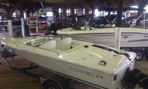 New Donzi Classic 18 CLASSIC18 CLASSIC Sports Fishing Boat For Sale