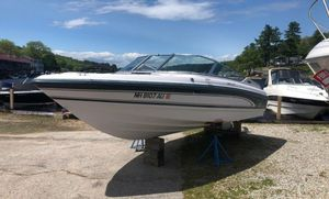 Used Chaparral 1930 SS1930 SS Sports Fishing Boat For Sale