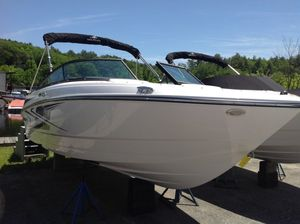 New Monterey M20M20 Sports Fishing Boat For Sale