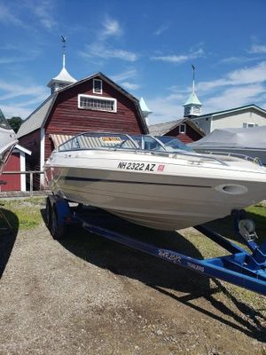 Used Mariah 210 Shabah210 Shabah Sports Fishing Boat For Sale