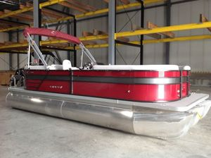 New Crest CL LX 220SLCCL LX 220SLC Pontoon Boat For Sale