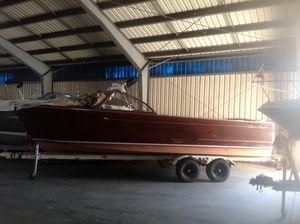 Used Chris-Craft SportsmanSportsman Sports Fishing Boat For Sale
