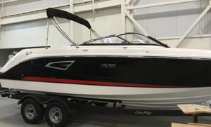 New Sea Ray 230 SLX230 SLX Sports Fishing Boat For Sale