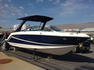 New Sea Ray 280SLX280SLX Sports Fishing Boat For Sale