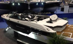 New Monterey 218SS218SS Sports Fishing Boat For Sale