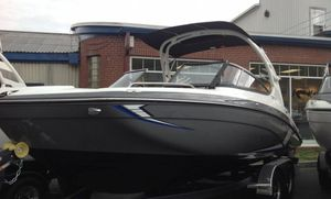 New Yamaha 212X212X Jet Boat For Sale