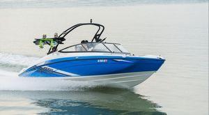 New Yamaha AR210AR210 Jet Boat For Sale