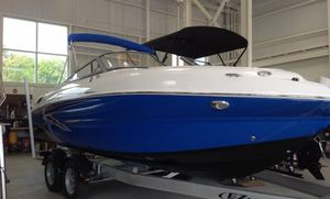 New Stingray 208LS208LS Sports Fishing Boat For Sale