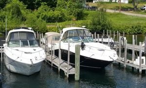 Used Sea Ray 370 Sundancer370 Sundancer Sports Cruiser Boat For Sale