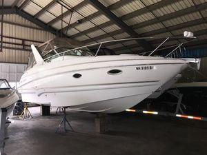 Used Larson 274 CABRIO274 CABRIO Sports Cruiser Boat For Sale