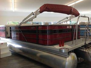 New Crest I 220SLRDCREST I 220SLRD Pontoon Boat For Sale