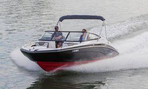 New Yamaha 212LTD212LTD Jet Boat For Sale