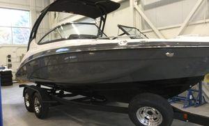 New Yamaha 212LTD S212LTD S Jet Boat For Sale