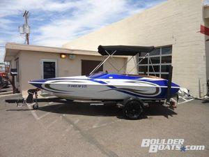Used Wellcraft Scarab SprintScarab Sprint High Performance Boat For Sale