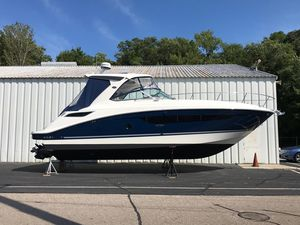 New Sea Ray Sundancer 350Sundancer 350 Cruiser Boat For Sale