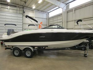 New Sea Ray SPX 210SPX 210 Ski and Wakeboard Boat For Sale