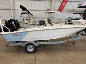 New Boston Whaler 160 Super Sport160 Super Sport Center Console Fishing Boat For Sale